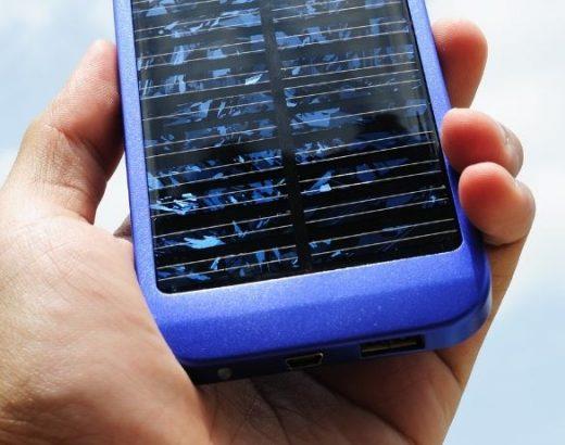 4 solar tech gadget for your home and garden