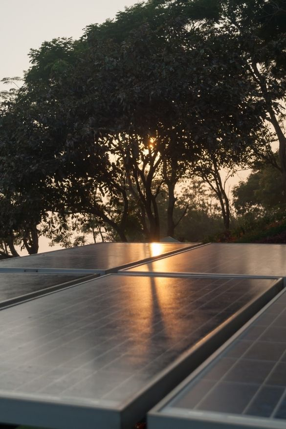 5 Mistakes To Avoid When Purchasing Solar Energy