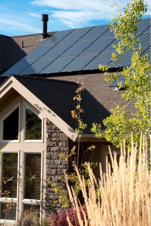 Solar Panels Increases Home Values