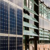 do solar panels work on commercial buildings?