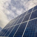 do solar panels work when it's cloudy