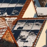 how solar panels work in the winter