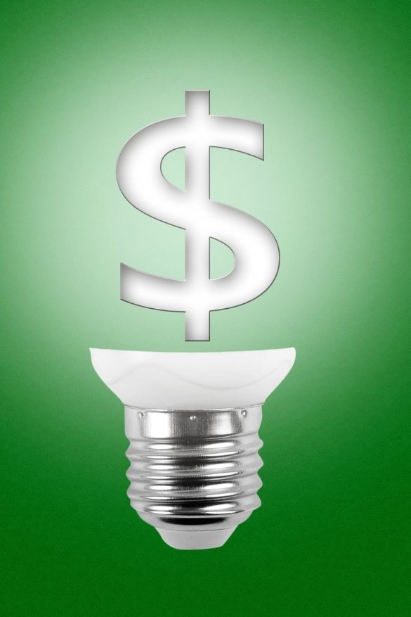 How to Pay Less for Electricity?
