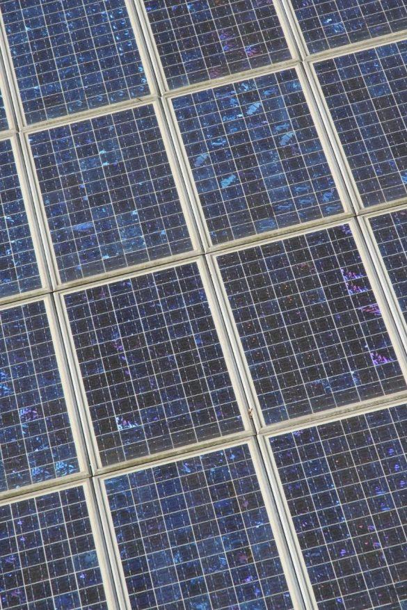 Local Solar Companies