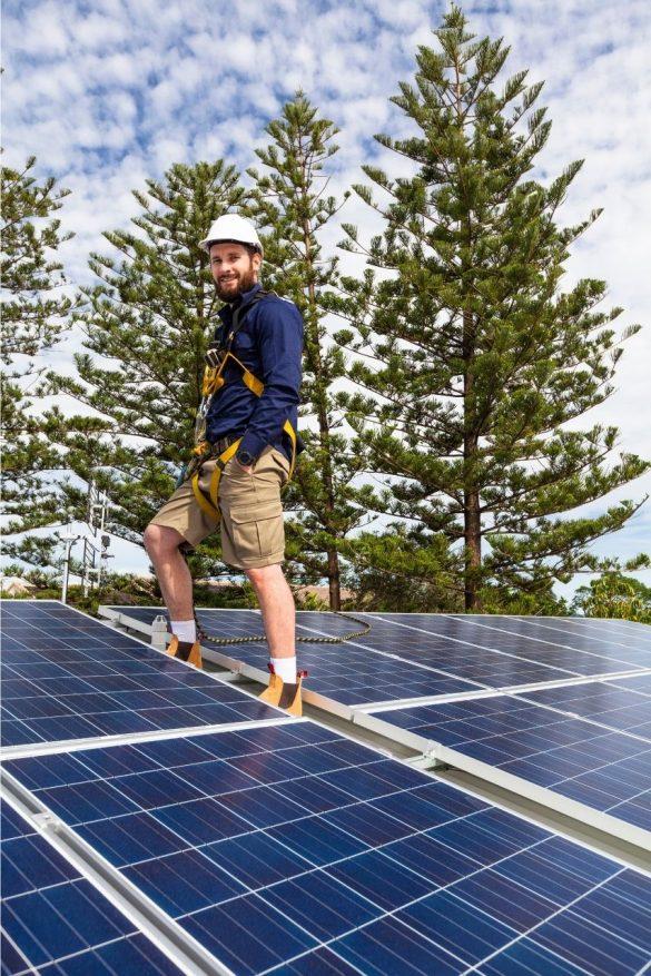 Low Cost Solar Providers in California