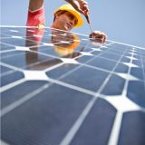 low cost solar providers in texas