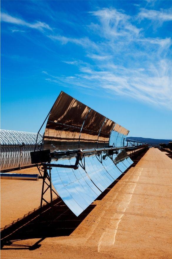 Mesa AZ Solar Panel Companies