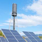 solar companies in california