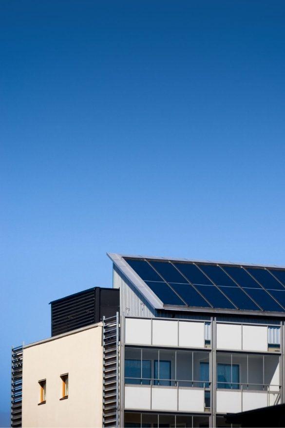 Solar Contractors in New York