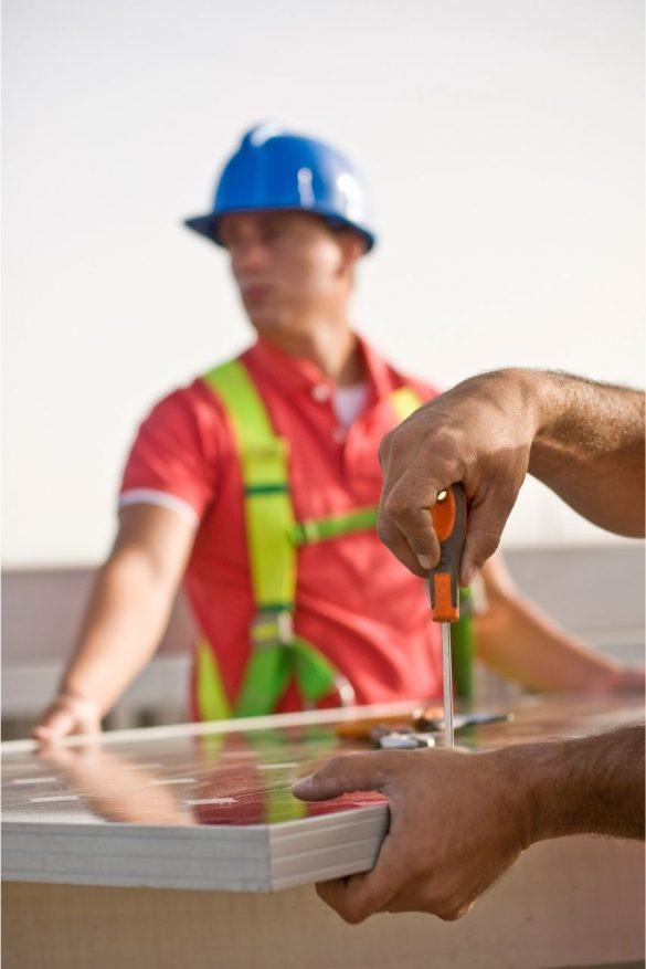 Solar Energy Contractors in Arizona