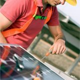 solar energy contractors in california