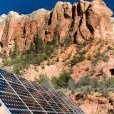 solar energy contractors in nevada