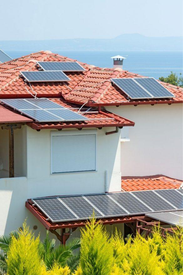 Solar Programs in California