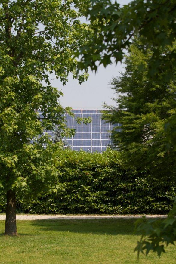 Solar programs in Florida