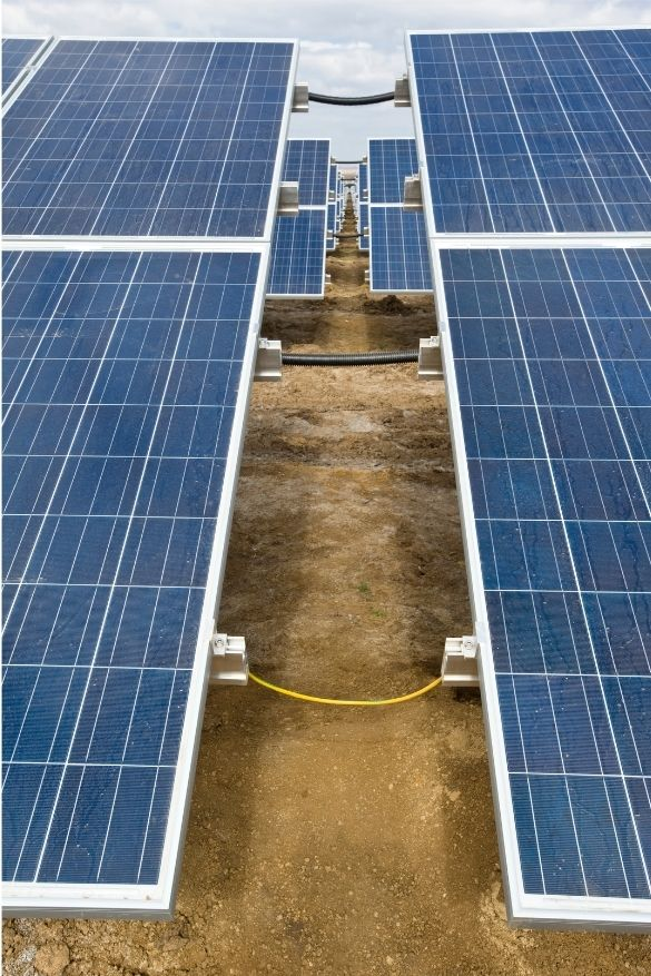 Solar Programs in Texas