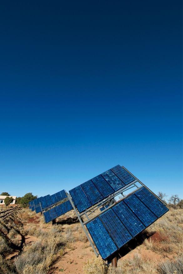 Solar Quotes in Nevada