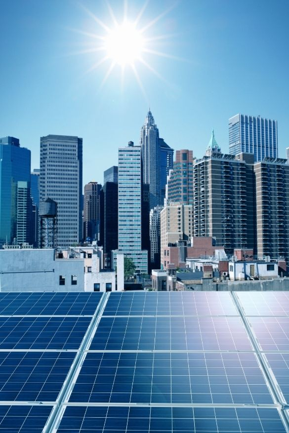 Solar Quotes in New York