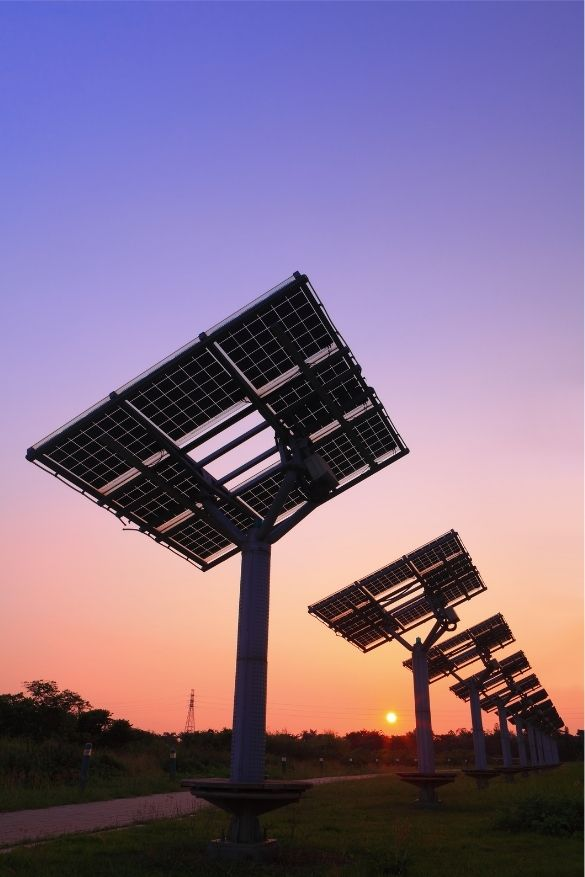 What Do Solar Panels Do At Night?