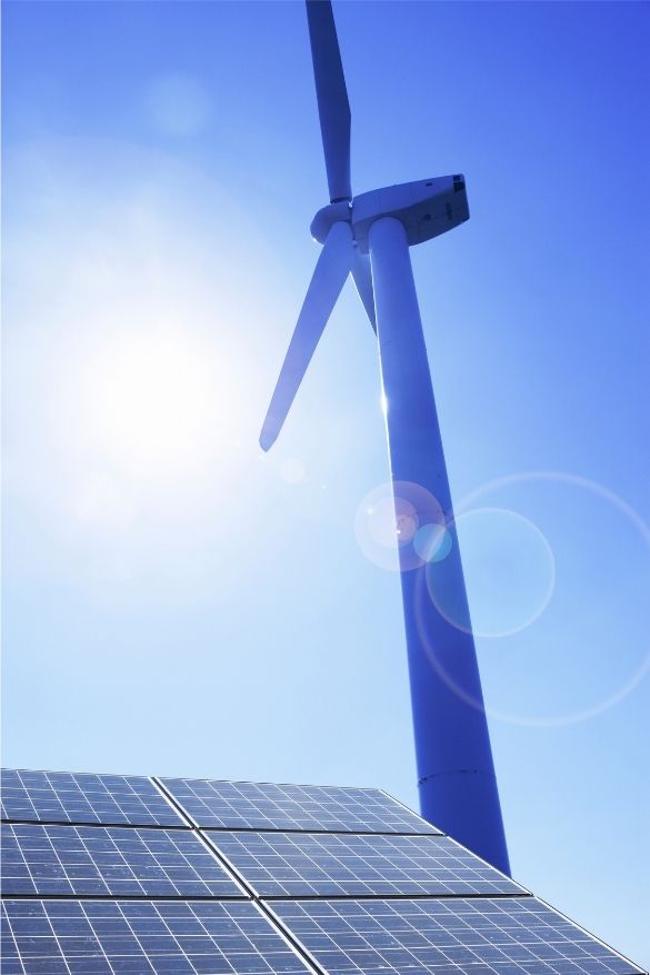 What is Green Energy?