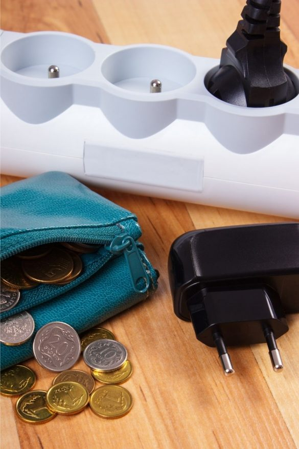5 ways to reduce business energy costs