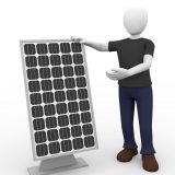 the best solar panel installation company