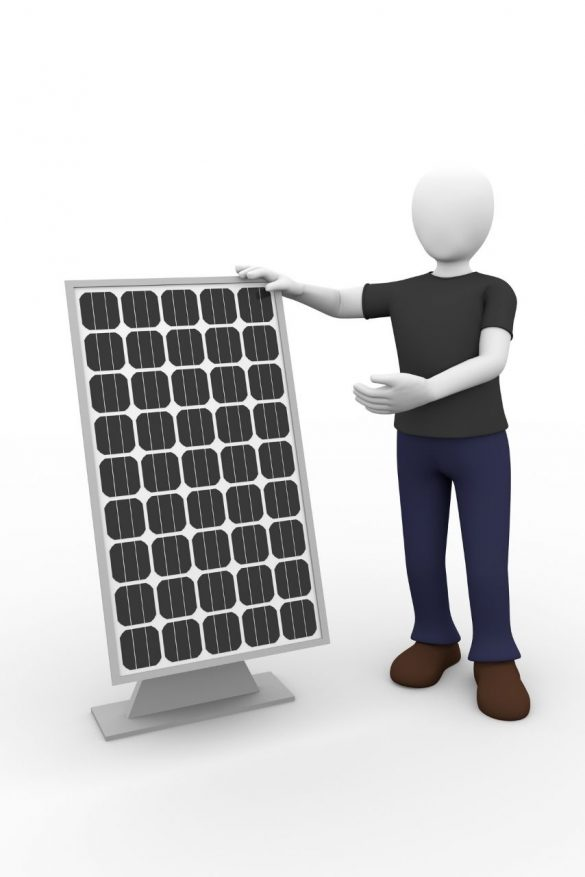 The Best Solar Panel Company