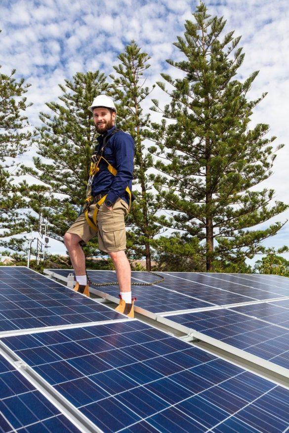 Always Compare 3 Solar Quotes